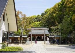 四條畷神社
